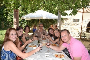 Euganean Wine Tour